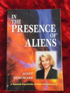 In The Presence of Aliens - a personal experience of dual consciousness