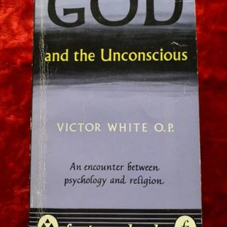 God and the unconsciousness - an encounter between psychology and religion