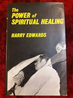 The Power of Spiritual Healing