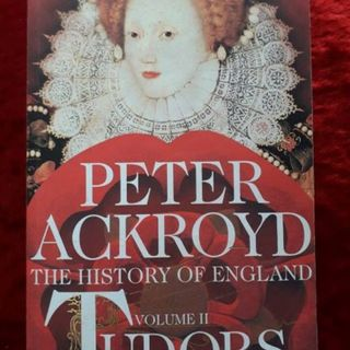 The History of England - Tudors