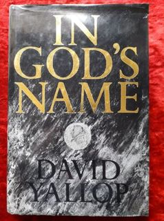 In God's Name - an investigation into the murder of Pope John I