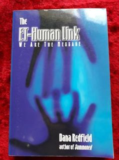 The ET - Human Link - we are the message