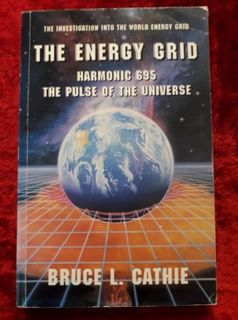 The Energy Grid - the investigation into the world energy grid