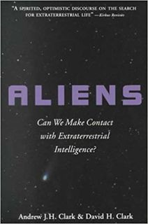 Aliens - can we make contact with extraterrestrial intelligence?