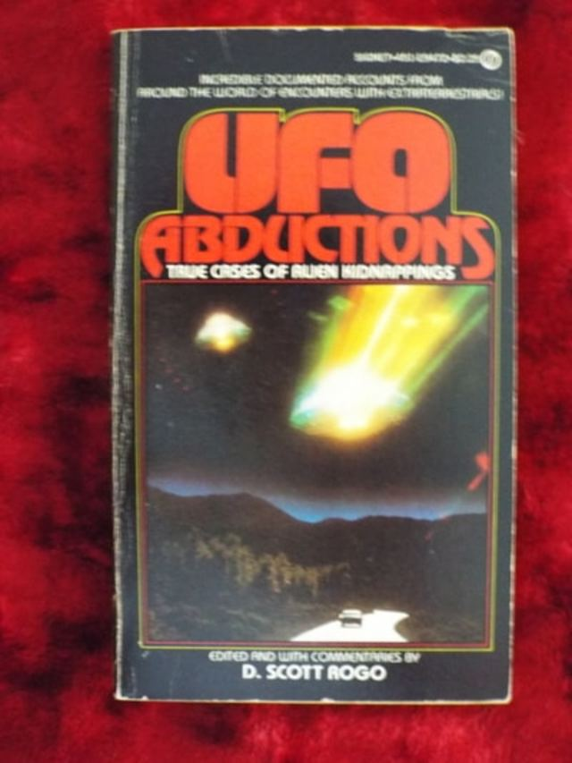 UFO Abductions - true cases of alien kidnappings