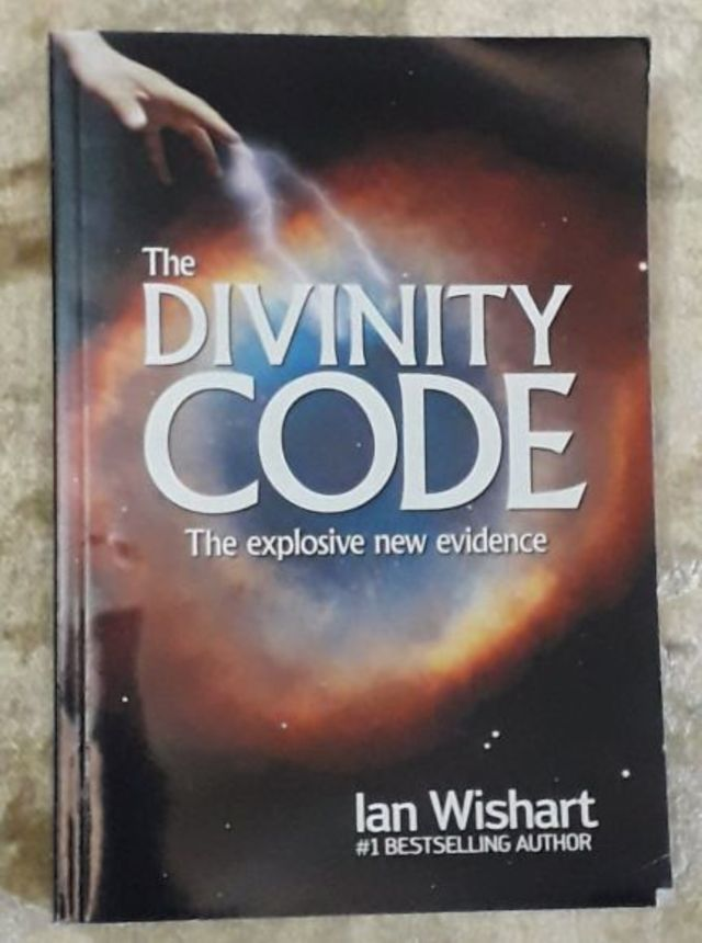 The Divinity Code - the explosive new evidence