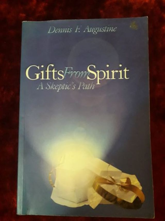 Gifts from Spirit - a skeptics path