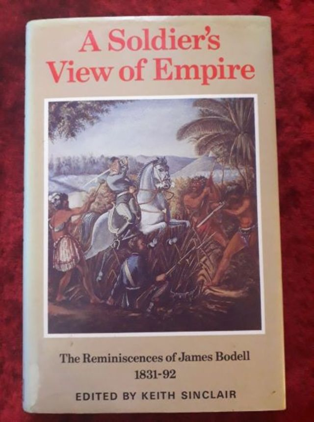 A Soldier's View of Empire - The reminiscences of James Bodell 1831-1892