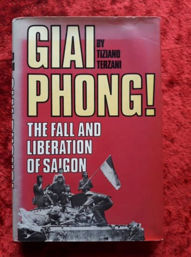 Giai Phong ! The fall and liberation of Saigon