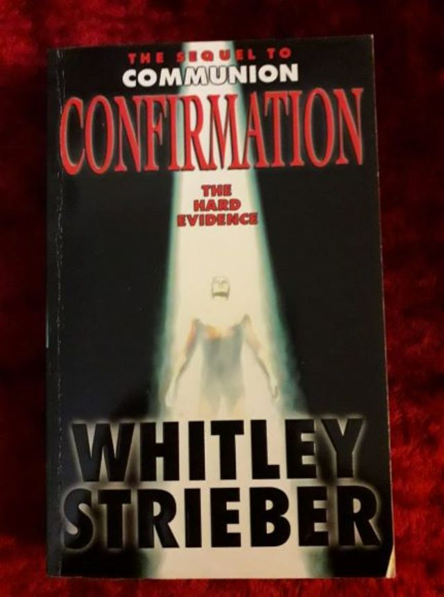 Confirmation - the hard evidence