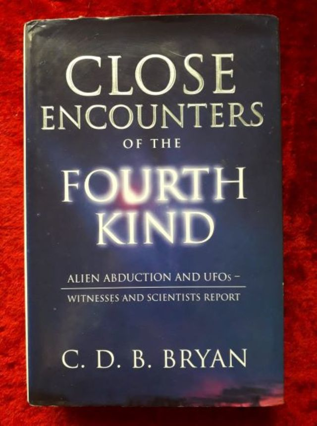 Close Encounters of the Fourth Kind - alien abduction and ufos - witness & scientists report