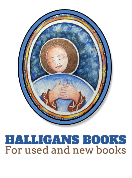 Halligans Books NZ